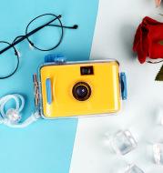 For Lomo Underwater Waterproof Camera