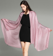Women's cotton scarf