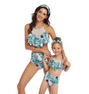 Parent-child bikini swimsuit