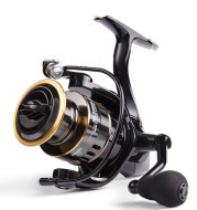 Fishing line wheel fishing rod wheel reel fish reel