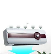 Air disinfection machine ultraviolet sterilization