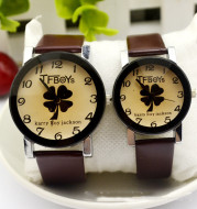 TF family four leaf grass rescue Watch