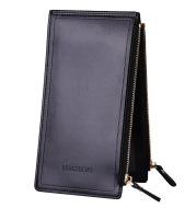 Ladies long zipper wallet
