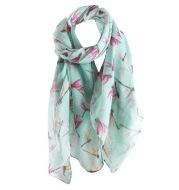 Balinese scarf