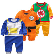 Children go out romper baby clothes