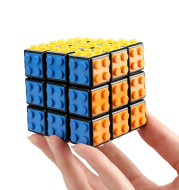 Speed Rubik's Cube Level 3 Rubik's Cube