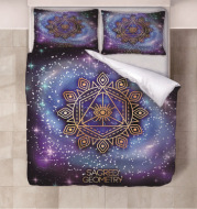 Personalize Bedding duvet cover pillow cover