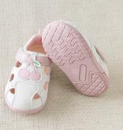 princess toddler sandals