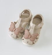 David Bella Girls Sandals