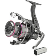 Full metal fishing reel