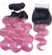 Seven Color Hair Set