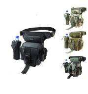 Multifunctional waist bag crossbody bag