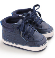 Shoes soft bottom baby shoes