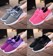 breathable running sneakers women