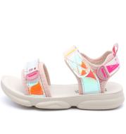 Children's soft bottom beach sandals