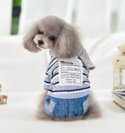Baby pet clothes