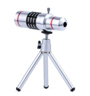 18x Magnification Lens Zoom