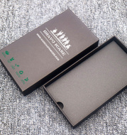 MOQ50 Paper Box for Phone Case