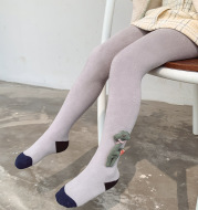 Children's Terry pantyhose