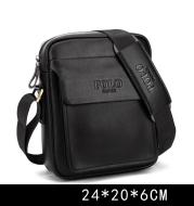 Shoulder bag men's briefcase