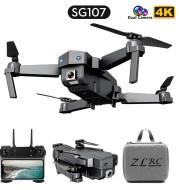 4K FPV Mini Unmanned Camera