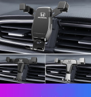 Car phone bracket