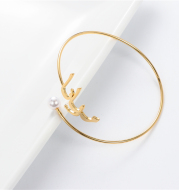 Custom Adjustable Size Bracelet