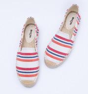 Breathable comfortable fisherman shoes women