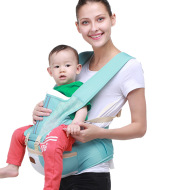 Children's waist stool belt baby artifact
