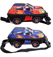 Children's car Backpack