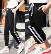 Women's casual sports pants