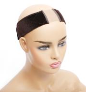 Wig fixed headband Velcro