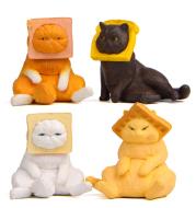 Cat toy decoration