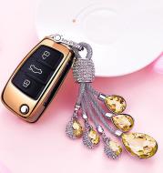 Goddess of tears car key set
