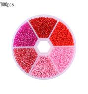 DIY jewelry accessories 2MM rice beads