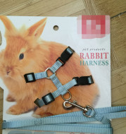 Towing rope for small pets