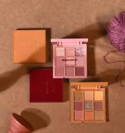 Red Velvet Honey Eyeshadow Palette