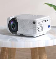 Mini portable home mini projector