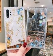 Icon quicksand phone case