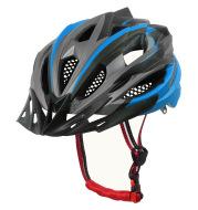 Outdoor riding helmet bicycle helmet