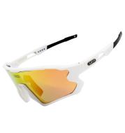 Sports bike glasses