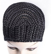 Wigs Braided headgear