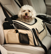 Pet Car Seat Bag Pet Carrier Bag Folding Hammock For Small Cat Dogs Puppy Car Package Go Out