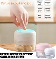 Portable Electric Garlic Cutter