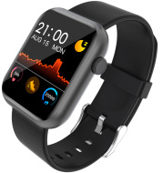 R3L full touch smart watch