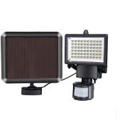 90LED solar induction wall light