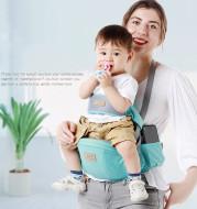 Multifunctional Children's Strap Baby Carrier Baby Waist Stool