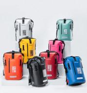 Waterproof backpack free diving backpack surfing bag