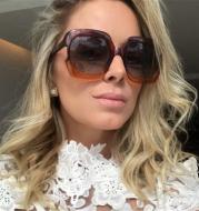 2020: female flying Sunglasses