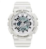 Sanda multi-function sports electronic watch